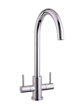 Mayfair Vibe Kitchen Mono Tap Chrome - KIT225