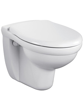 Alto Wall Mounted WC 530mm - R341901