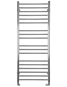 SBH Maxi Flat Electric Towel Radiator 520mm x 1300mm - SS100E