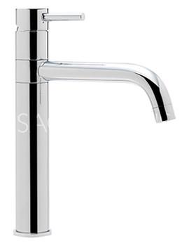 Related Sagittarius Ergo Lever Monobloc Kitchen Sink Mixer Tap - EL-154-C