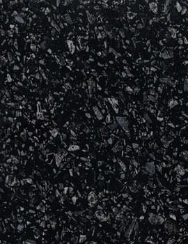 Balterley Black Astral Quartz Laminate Worktop 700mm - BYFWBAQ7