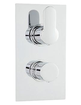 Balterley Clone Thermostatic Shower Valve - BY-SHCLTS