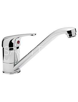 Related Sagittarius Prestige Monobloc Kitchen Sink Mixer Tap - PR-152-C