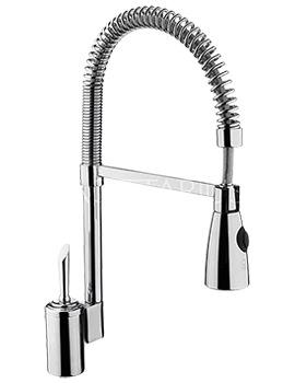 Related Sagittarius Corsica Joystick Monobloc Kitchen Sink Mixer Tap
