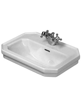 1930 Series 500mm 1 Tap Hole Handrinse Basin - 0785500000