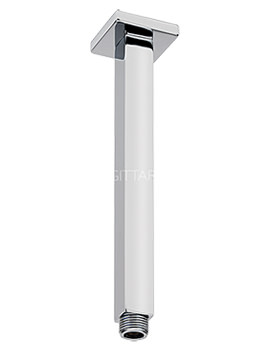 Related Sagittarius Cube Ceiling Mounted Shower Arm 240mm - SH-265-C