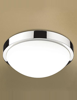 Momentum LED Illuminated Circular Ceiling Light - 0690