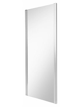 ES400 Shower Enclosure Side Panel 760mm