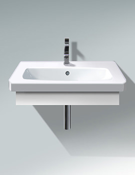 DuraStyle 580mm Washbasin Trim With DuraStyle Basin
