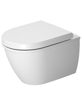 Duravit Darling New Wall Mounted Toilet - 2549090000