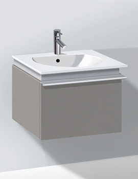 Darling New 500mm Terra Vanity Unit With 530mm Basin