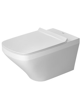 DuraStyle 620mm Wall Mounted Toilet Rimless - 2542090000
