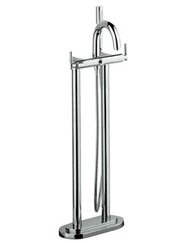 Grohe Spa Atrio Jota Floor Mounted Bath Shower Mixer Tap