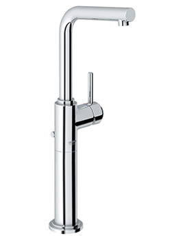 Related Grohe Spa Atrio Free Standing Basin Mixer Tap - 32130001