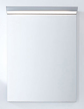 Related Duravit Darling New Mirror With Lightning 800mm - DN725600000