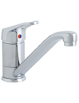 Finesse Monobloc Single Lever Kitchen Sink Mixer Tap