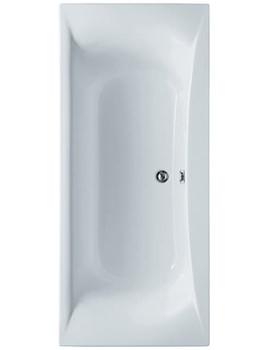 Lexington Idealform Plus Bath 1800 x 800mm