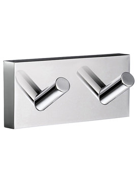 House Double Towel Hook - RK356