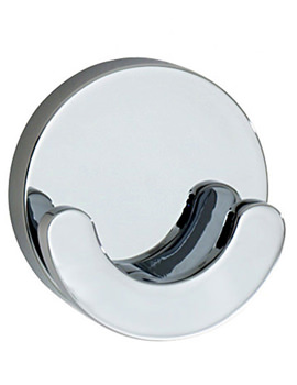 Loft Double Towel Hook - LK356