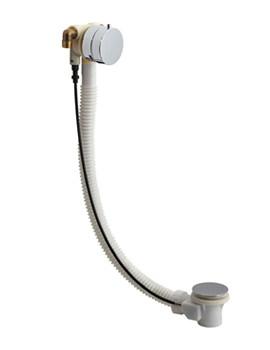 Bath Filler Waste And Overflow - WG-61552-S