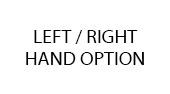 Alto Left / Right Hand Option