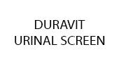 Duravit-Urinal-Screen