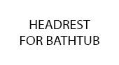 Bath-Headrest