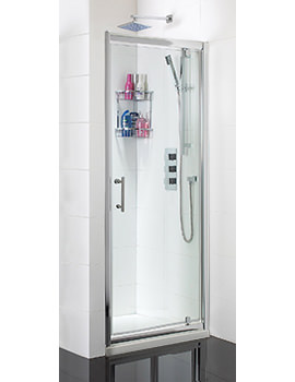 Pivot Shower Door 1000mm x 1850mm - SE003