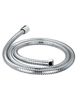 1500mm Brass Double-Lock Shower Hose - KI200D