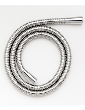 1500mm Reinforced Stainless Steel Shower Hose With 7mm Bore