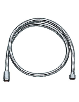 Relexa Metal Shower Hose 1250mm - 28142000