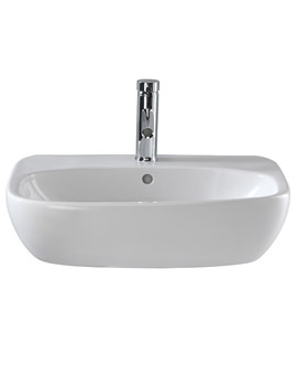 Moda Washbasin 700 x 480mm - MD4341WH