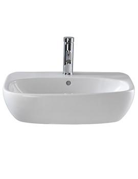 Moda Washbasin 700 x 480mm - MD4341WH