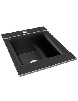 Aspekt 1.0 Bowl Kitchen Sink - AW3004