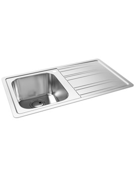 Kode 1.0 Bowl Kitchen Sink AW5037 - AW5038