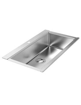Logik 1.0 Bowl Kitchen Sink - AW5021