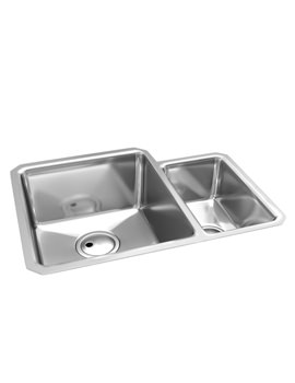 Matrix R25 1.5 Bowl Undermount Kitchen Sink - AW5005
