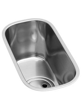 Matrix R50 Half Bowl Kitchen Sink - AW5013