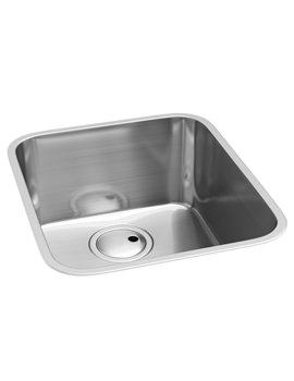 Matrix R50 1.0 Bowl Kitchen Sink - AW5014