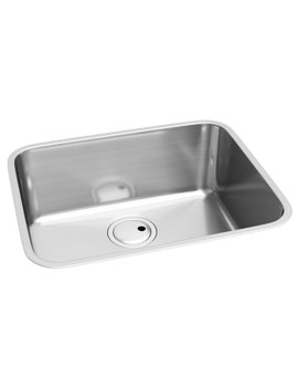 Matrix R50 One Bowl Large Kitchen Sink - AW5015