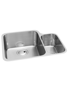 Matrix R50 1.5 Bowl Kitchen Sink AW5016 - AW5017