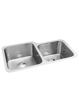 Matrix R50 1.75 Bowl Kitchen Sink - AW5018
