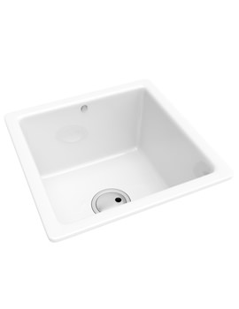 Matrix CR25 1.0 Bowl Kitchen Sink - AW1008