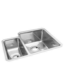 Matrix R25 1.5 Bowl Kitchen Sink - AW5004