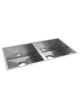 Matrix R0 2.0 Bowl Kitchen Sink - AW5012
