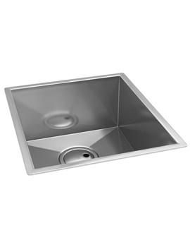 Matrix R0 1.0 Bowl Kitchen Sink - AW5008