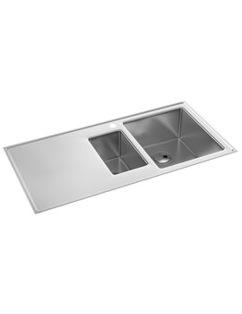 Theorem 1.5 Bowl Kitchen Sink