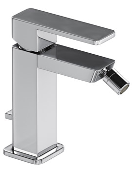 Fervour Bidet Single Lever Tap With Pop-up Waste - AB1246