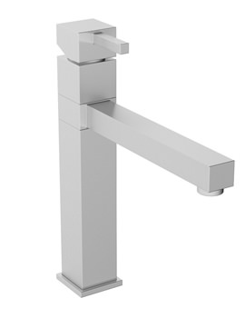 Related Abode Stainless Steel Gino Kitchen Mixer Tap - AT1138