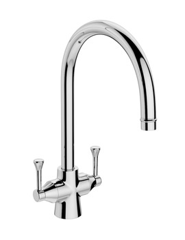 Water Filters Gosford Aquifier Kitchen Mixer Tap - AT2005